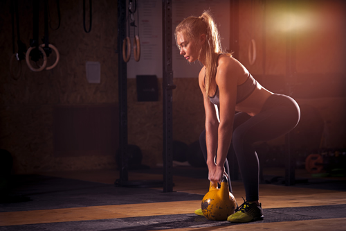Personal Training For Runners in Sale, Timperley